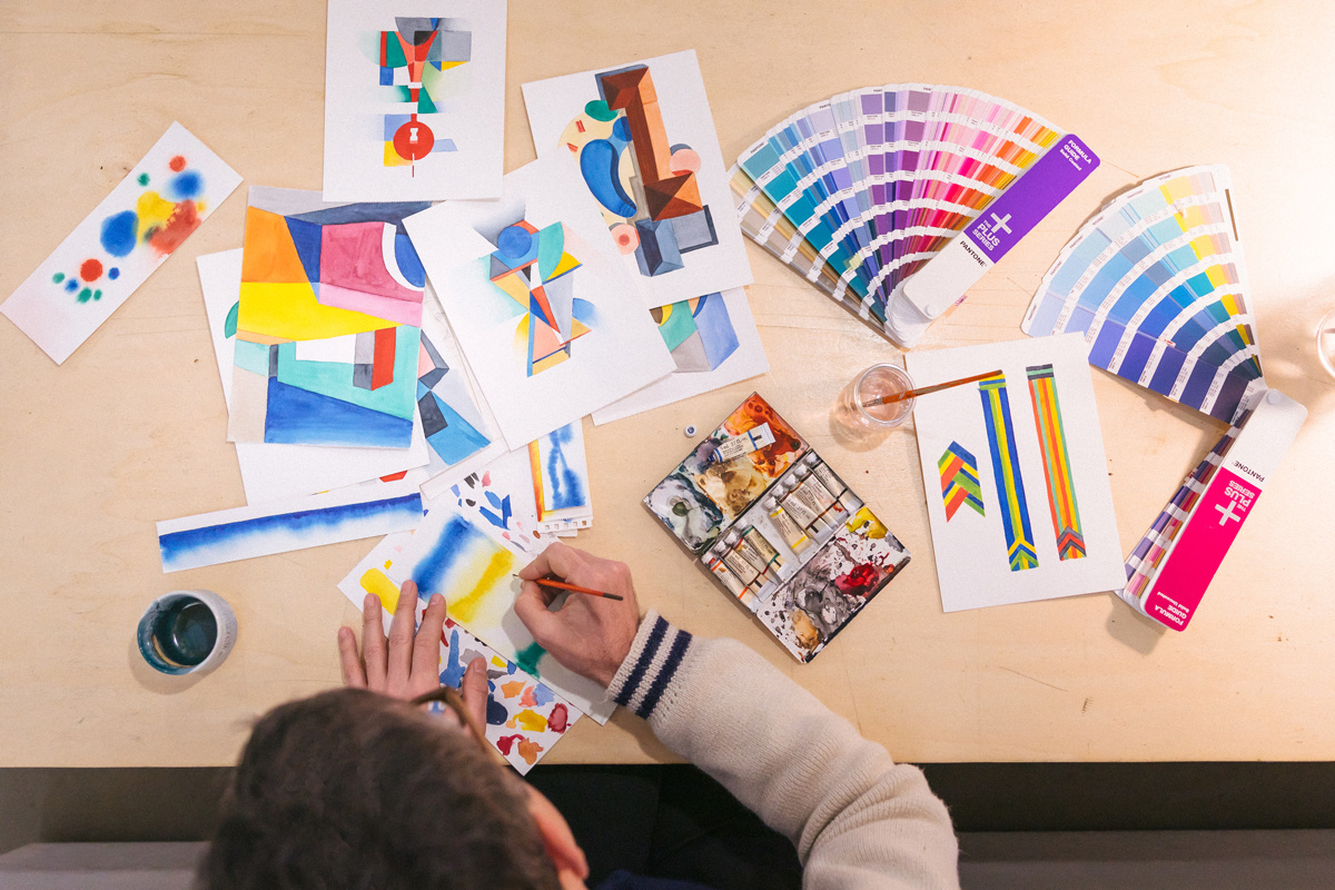 Développement et créativité