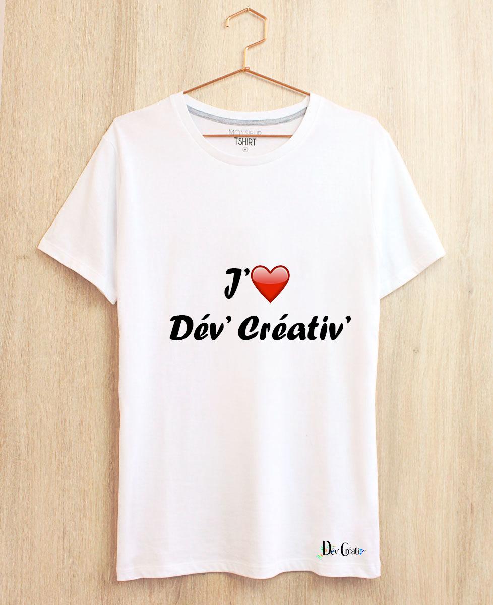 Envie de customiser vos vêtements...